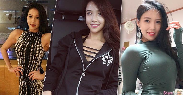 韩国正妹 Junminji 超美颜值 兇勐身材让男人瞬间崩溃