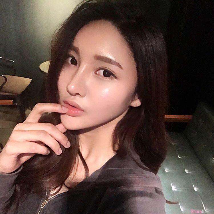 韩国正妹 S曲线美好身材让人无法抗拒