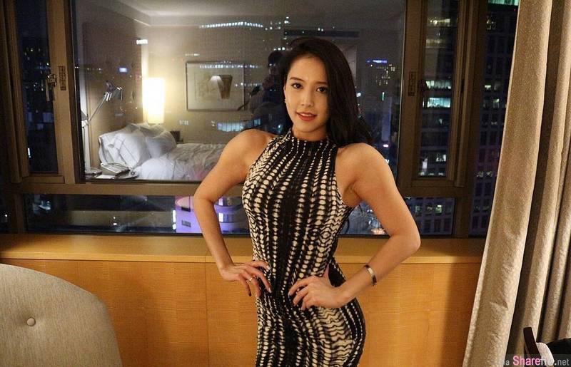 韩国正妹Junminji超美颜值,往下一看身材「太凶勐」网友受不了