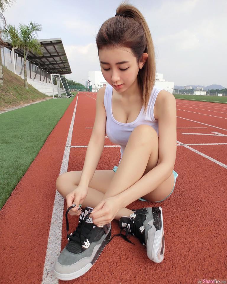 大马吉隆坡甜心公主Baby Miao马晨熙