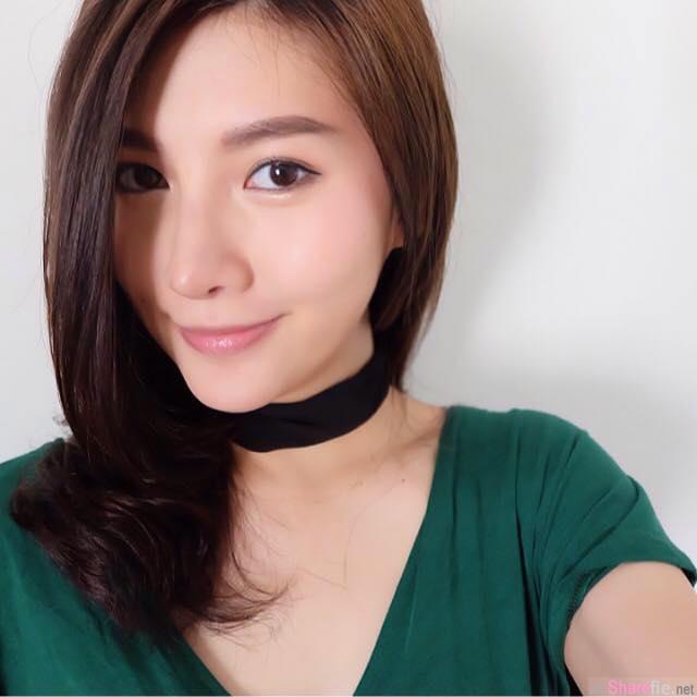 泰国正妹歌手,清纯甜美,一个微笑就让粉丝陷入疯狂