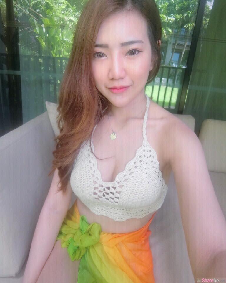 大马吉隆坡正妹Kit Tang:要就做男人需要的女人