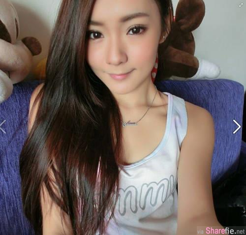 马来西亚美女舞者Annie Law,样貌甜美好身段