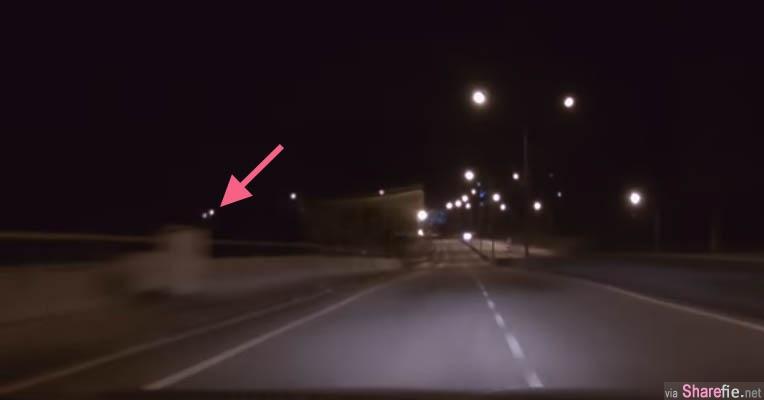 大马新山少年飙脚车遭撞死 视频拍到路旁有母亲带小孩的鬼魂? 谷歌街景揭秘