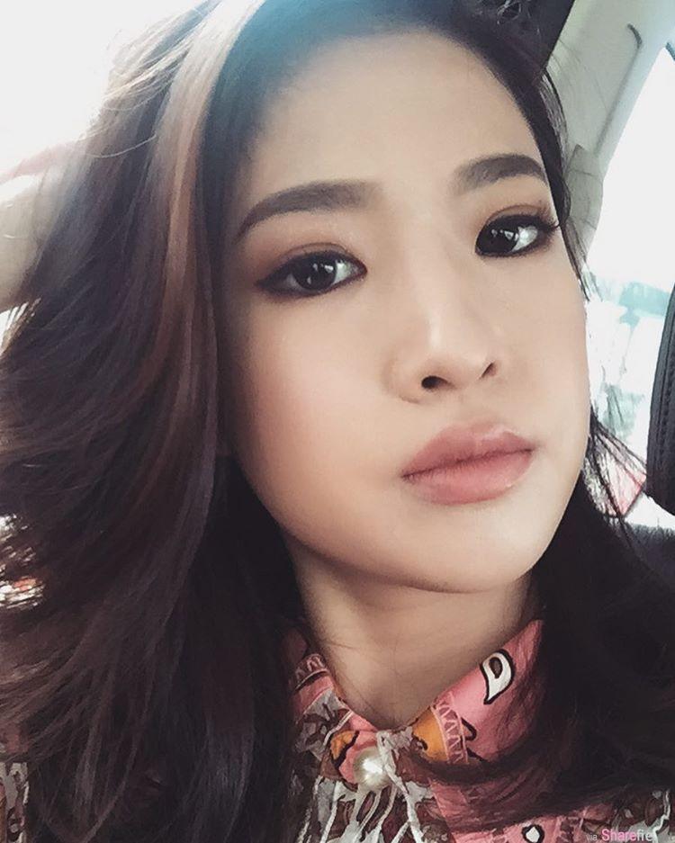 大马正妹Isabella Wong性感美臀,网友:彷彿听见拍打的声音