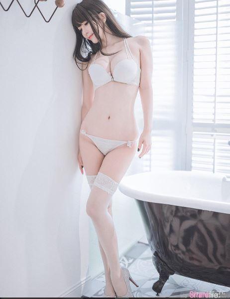 超正完美女人赵妍欢 Lia