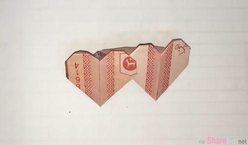 520代表我爱你 今年情人节就把「这个」偷偷藏在她的皮包里