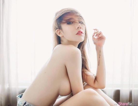 台湾正妹教主 Niki Wang 太吸晴啦!