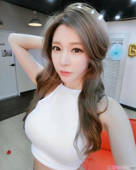 韩国正妹HAN JI EUN韩智恩完美极致