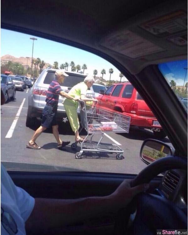 叫一声老婆很容易,叫一声老太婆很难