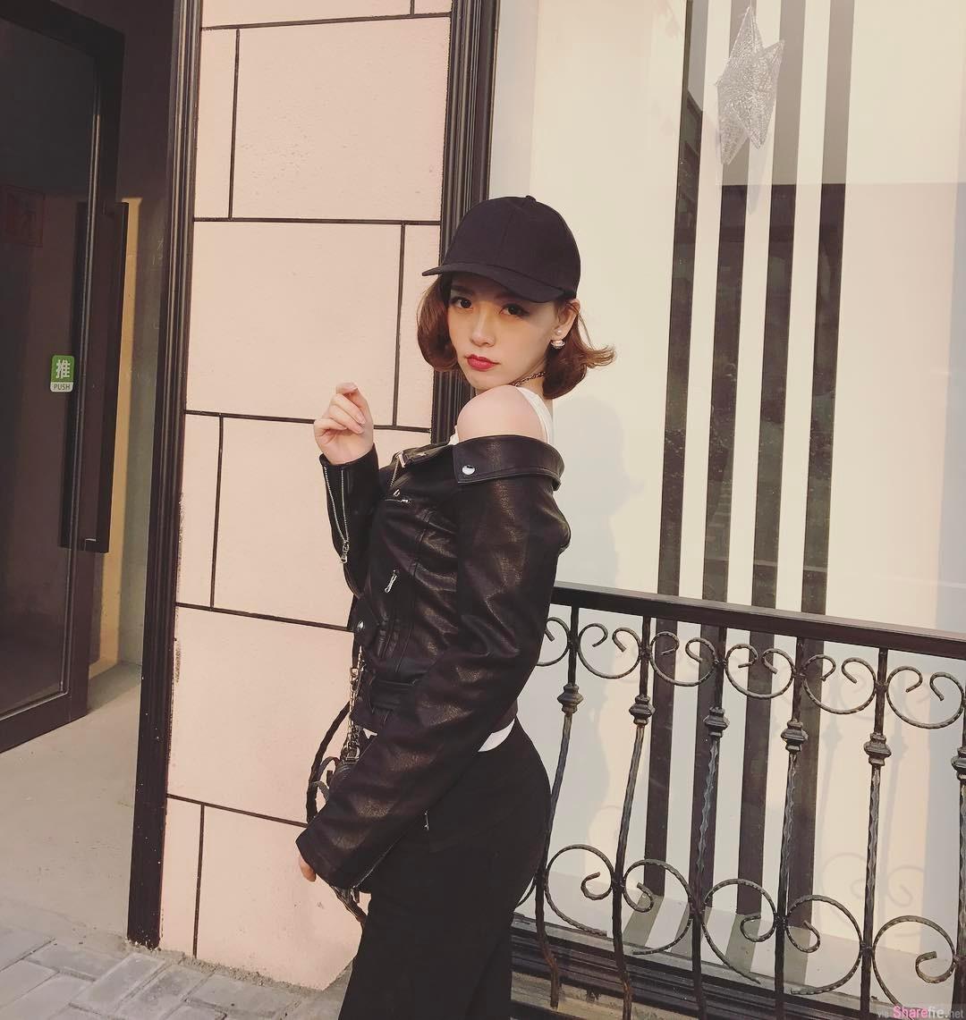 海外留学正妹 dreambabee 甜美可爱 身材超凶悍