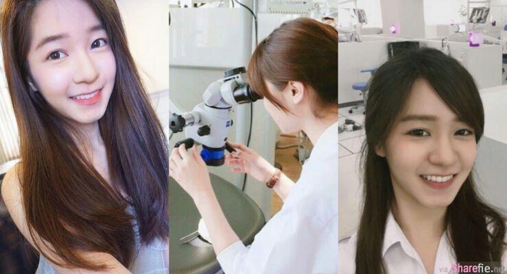 泰国小清新牙医 网:突然感觉牙好痛