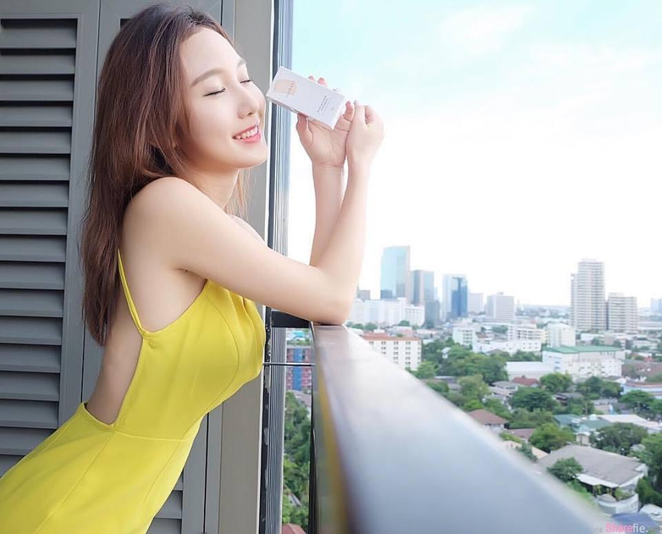 泰国小清新正妹may_sitapha甜甜der