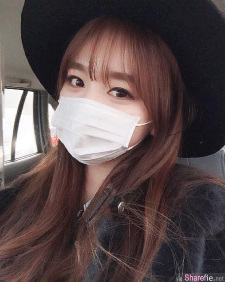 韩国正妹songsoobeen天使脸孔,魔鬼身材只能用完美形容~