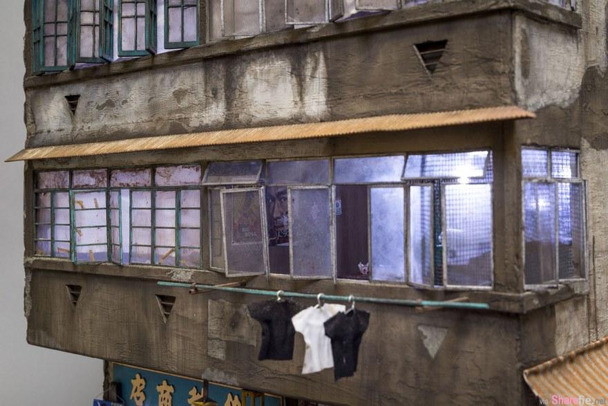 这些老旧建筑外观看似没什么 背后的真相会让人大开眼界