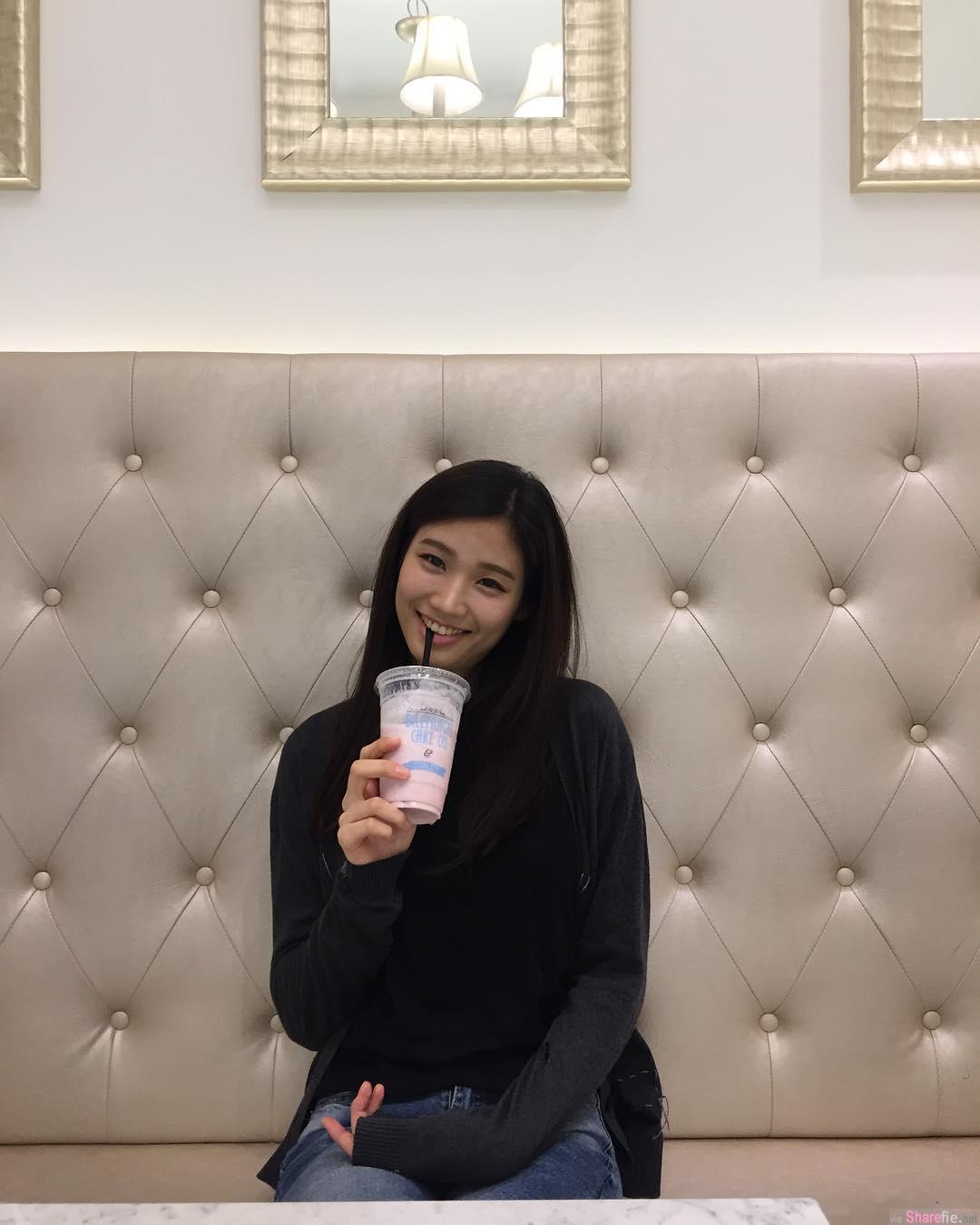 韩国女模正妹李熙恩 修长美腿给你满满的视觉冲击