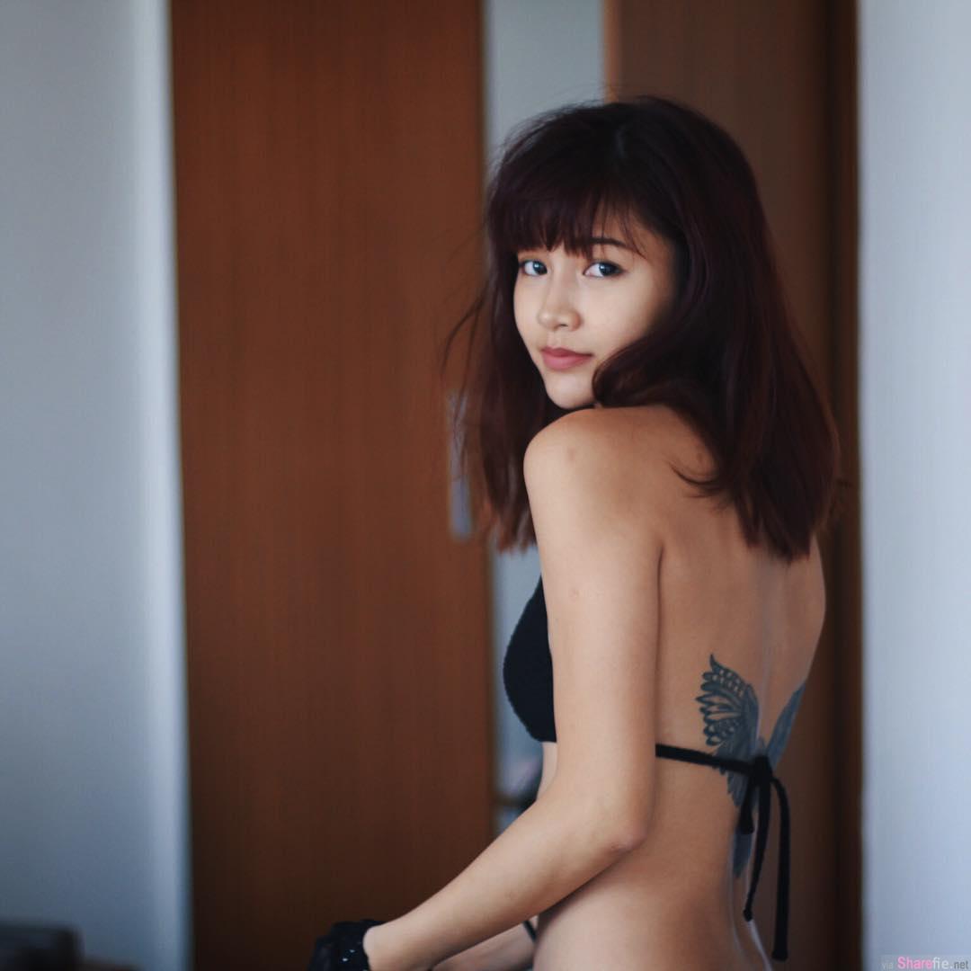 新国博客正妹 Eunice annabel