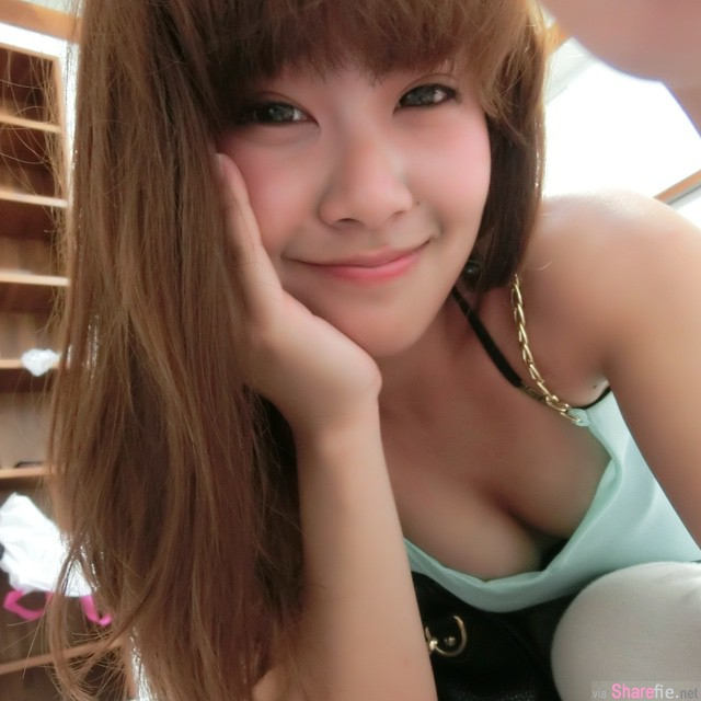 长荣空姐正妹Joy Yen 完美理想情人