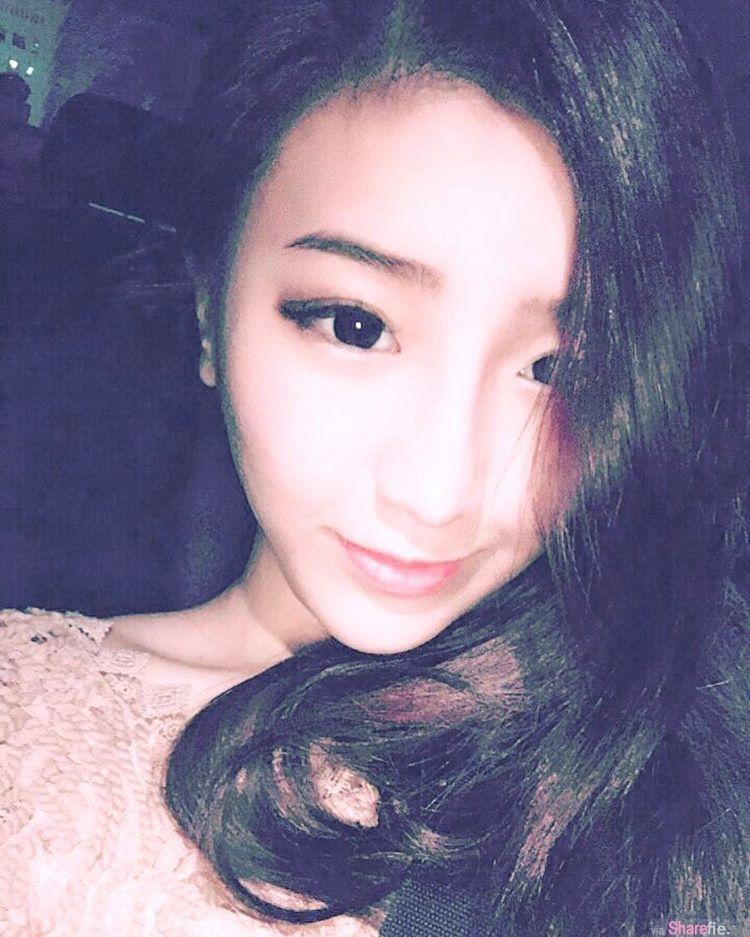 台湾正妹Jane 碧海蓝天逍遥自在 网友:最美的风景是「你」