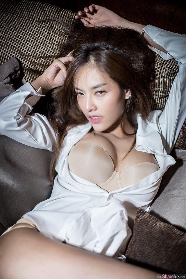 泰国正妹 桑拿性感写真逼死人