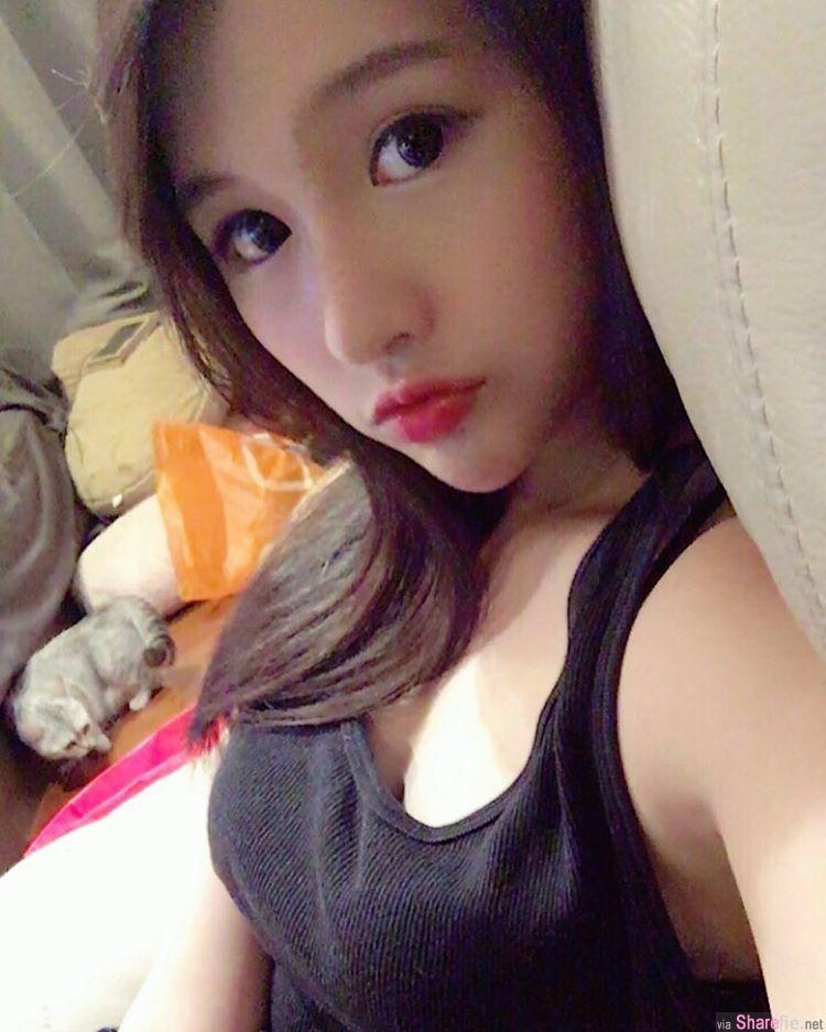 香港正妹黄乐乐 11分顶级美女空姐