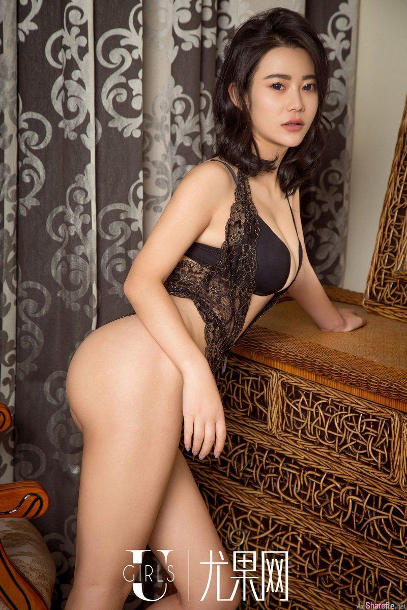 性感写真女模 果果 美臀的诱惑