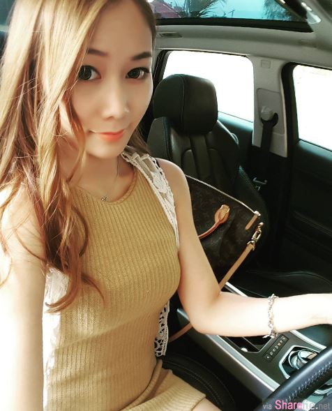 大马性感人妻Veven Lai,婚后依旧魅力迷人