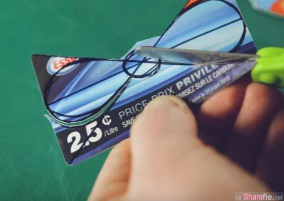 信用卡会员卡过期了不要丢掉 7招小技巧学起来