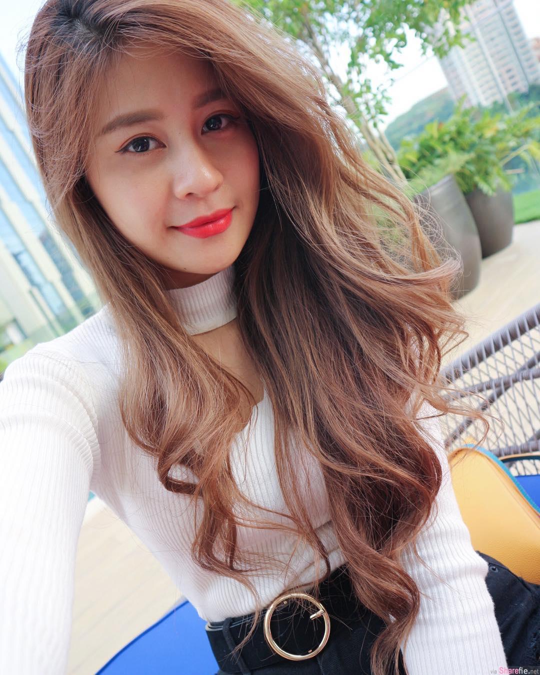 大马正妹 Yuth 颜韵芝 马甲线超吸睛 网友: 为什么你可以那么美