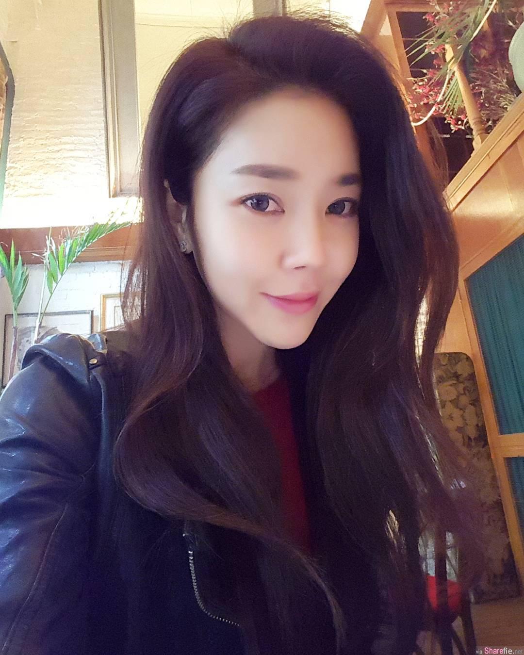韩国网店正妹 完美S身材就是要秀一下