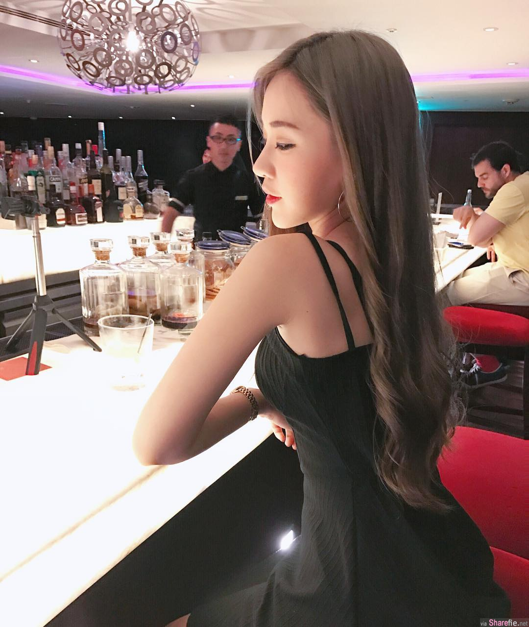 网拍老闆娘正妹文文doris