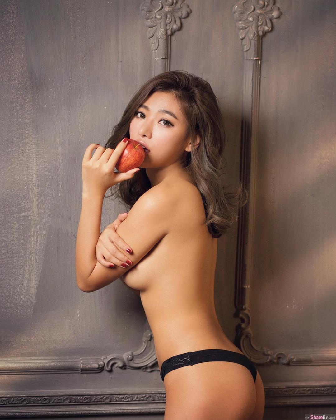 台湾正妹赖滢羽 Nini,度假享受不忘秀福利,绝世翘臀辣死网友