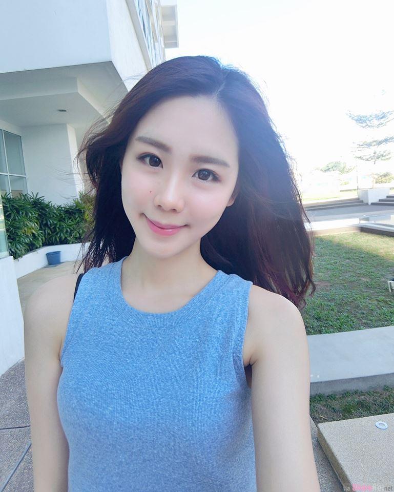 大马正妹Serene Khoo 小清新的独特魅力
