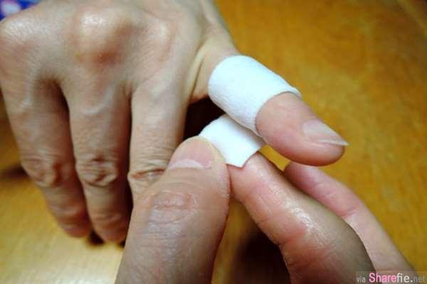 日本疯传小指头疗法,上班族消除疲倦一整天不打瞌睡就靠它