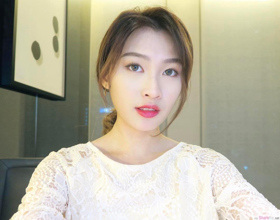 新加坡正妹Soh Pei Shi 清新风格94美