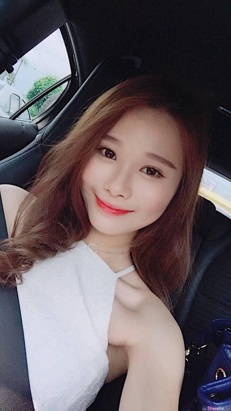网友推荐:大马正妹May Qi