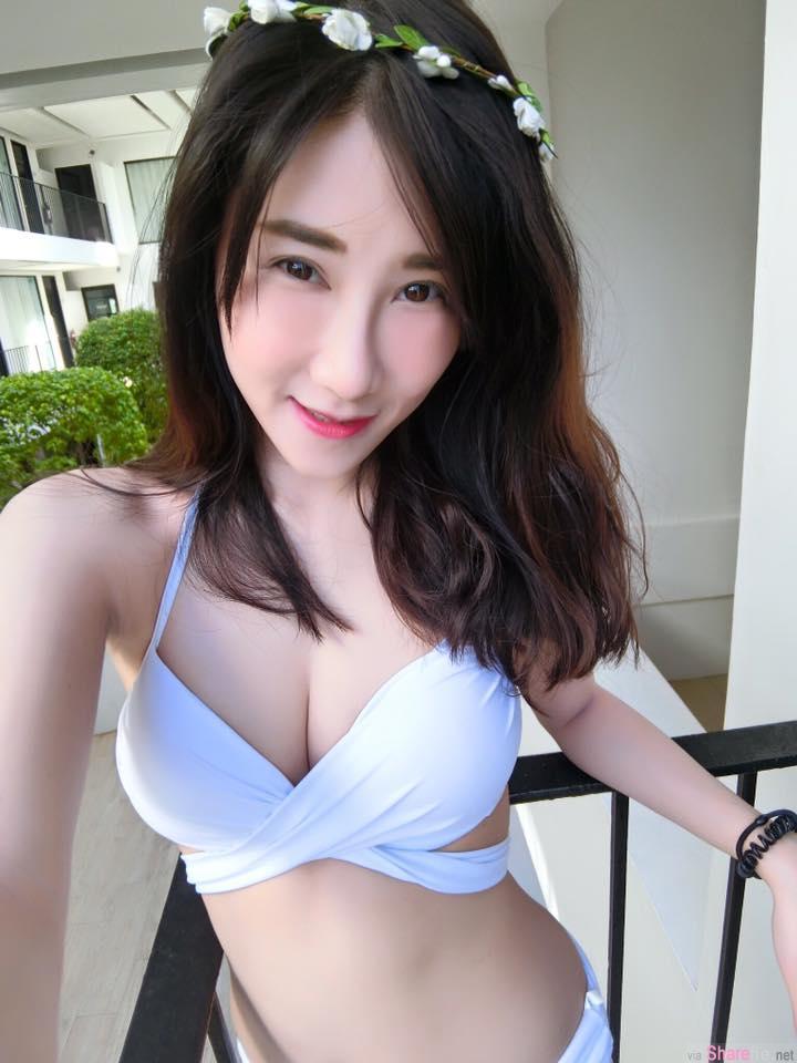 大马亚航空姐Levin Wong