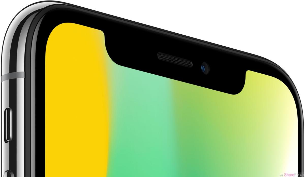 神改装! 他用这一招立刻将Android手机变成iPhoneX