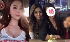 大马正妹Annie Tan与妈妈合照惊呆网友:根本就是两姐妹