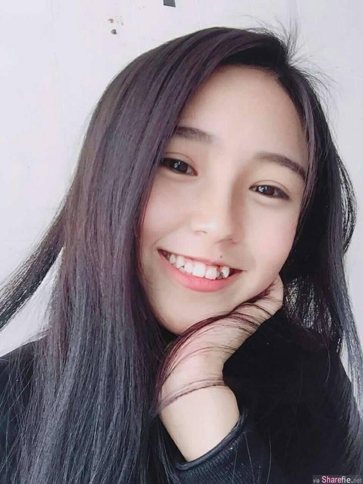 大马正妹Tzeqian Chua, 清纯自然让人一秒就恋爱