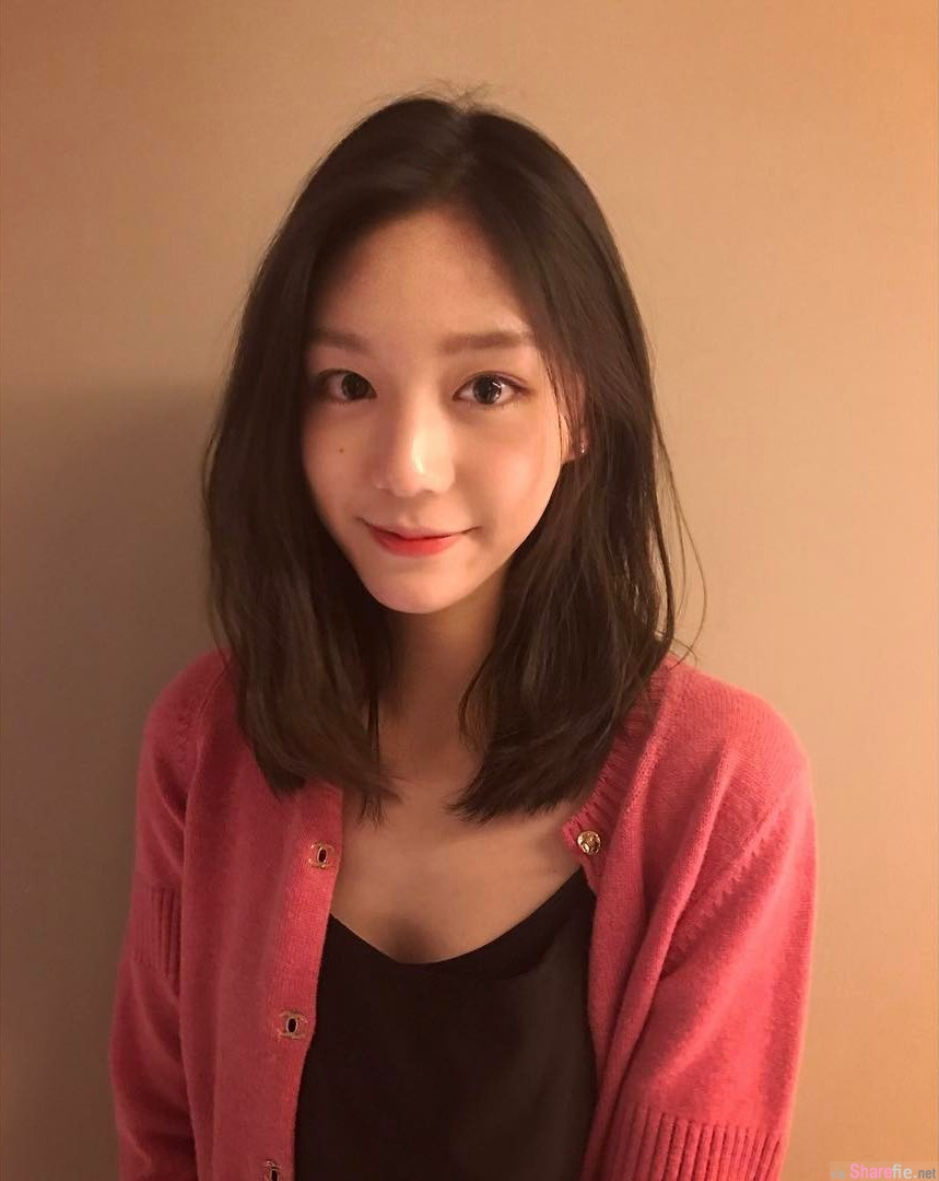 香港白富美綦美合,网友:娶到她可以少奋斗10年