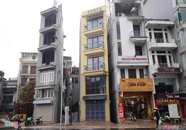 为什么越南房子越盖越「苗条」? 原来是跟「这个」有关