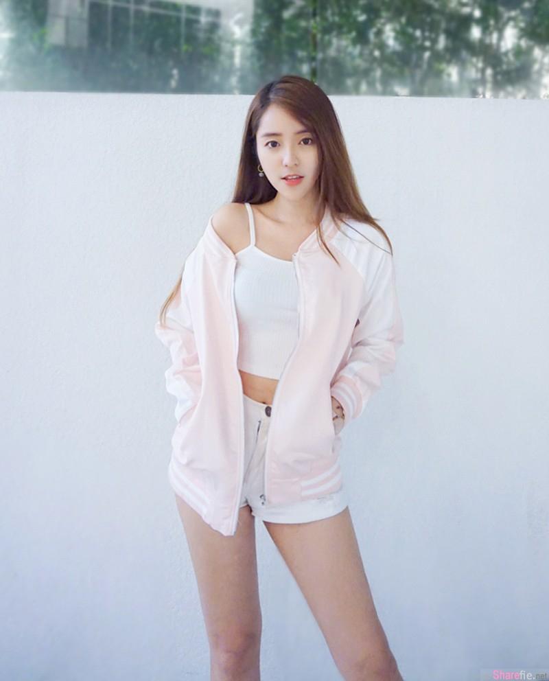 大马正妹Kylie Lim,网友: 身材真的不得了