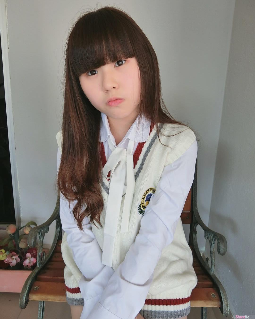 大马可爱正妹Findy Yong,房间自拍有亮点,网友发现床上有...