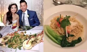 澳新人婚宴量少难吃,宾客饿到吃麦当劳,婚礼承办商赔4万