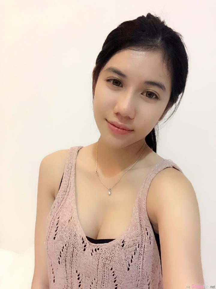 大马正妹Eling Chin,甜美帅气外加超勐身段,竟然还是单身