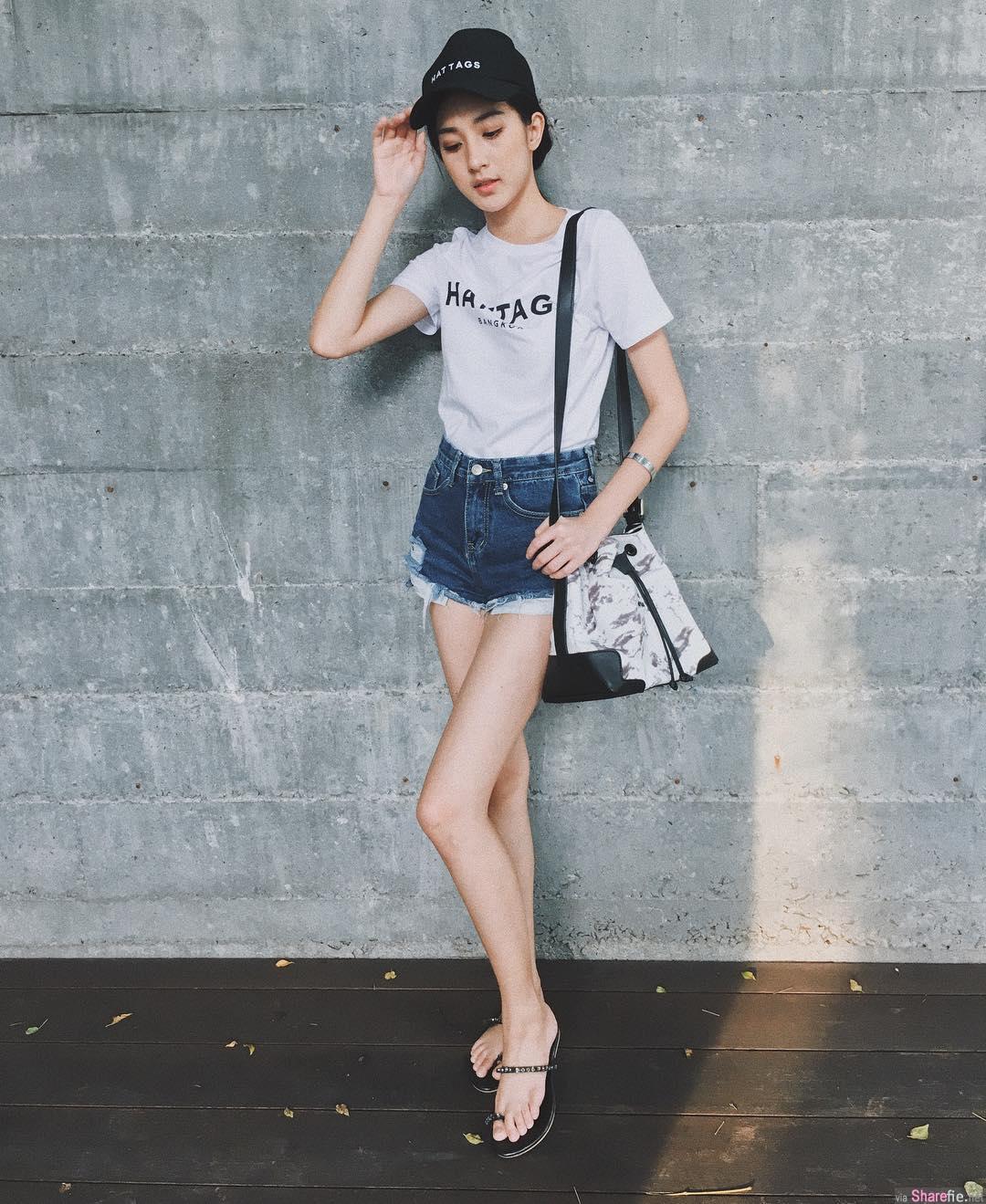 泰国长腿小清新enjoyyo
