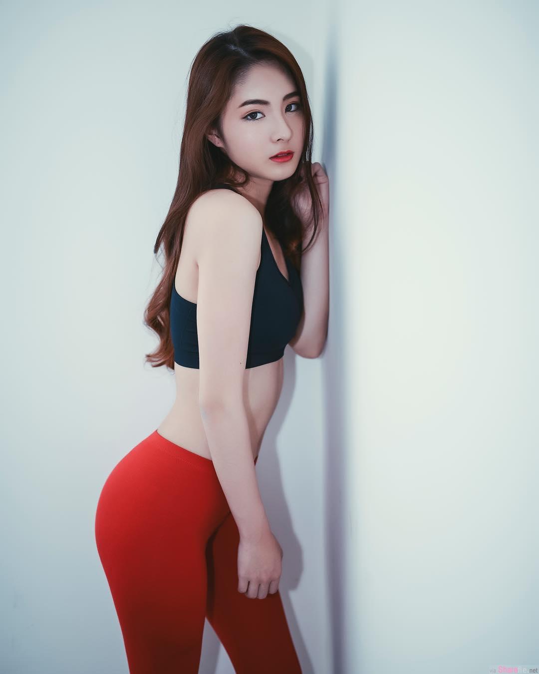 大马正妹林欣妹,性感的让人心跳加速