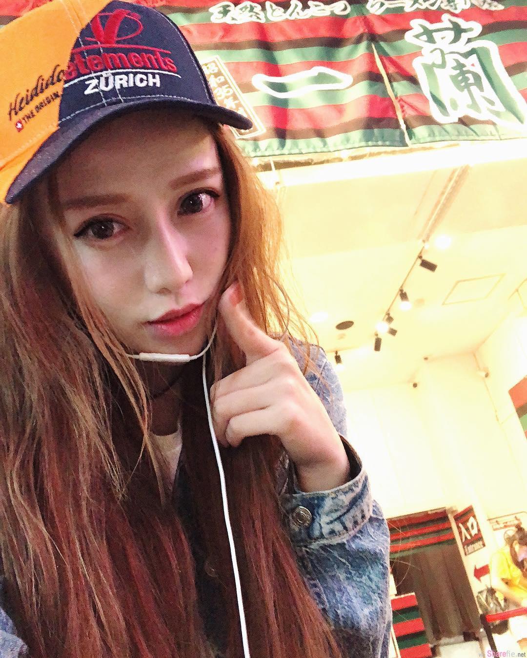 SOD都是真的?台湾爆乳正妹到日本泡温泉,网友:拍AV!拍AV!