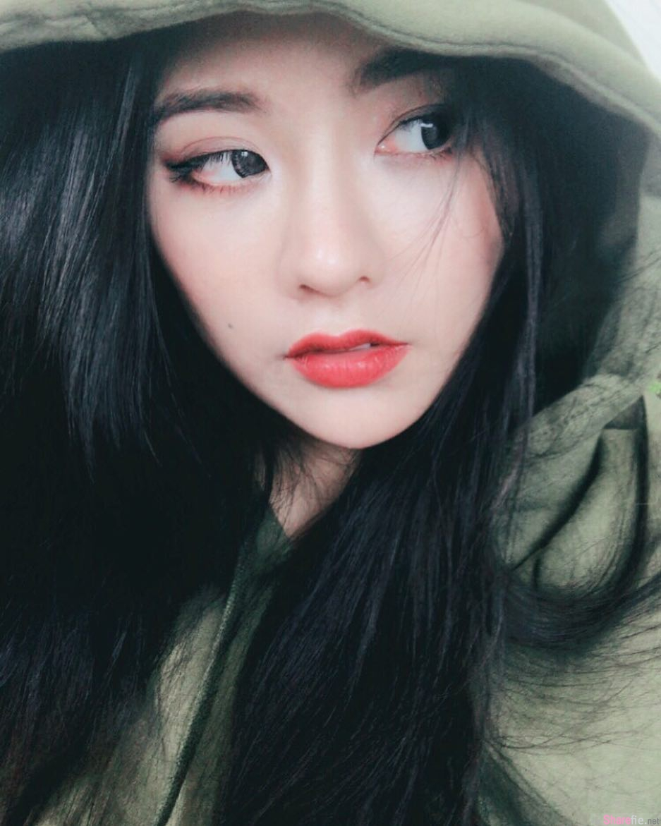 正妹Jessica Lin颜值正翻天,网友:这是那位仙女?!
